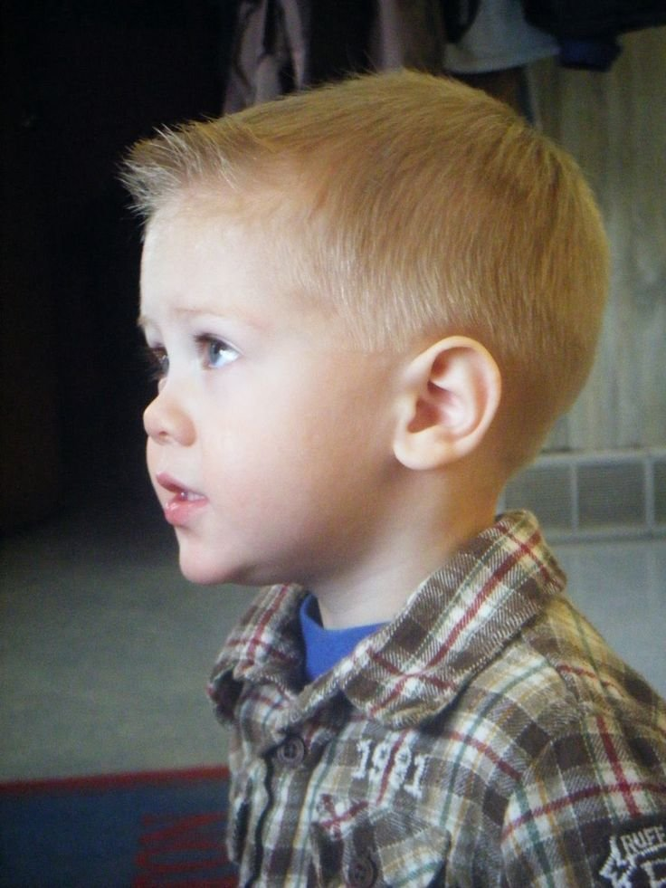 New Image Result For 1 Year Old Haircut Boy Toddler Hair Ideas With Pictures