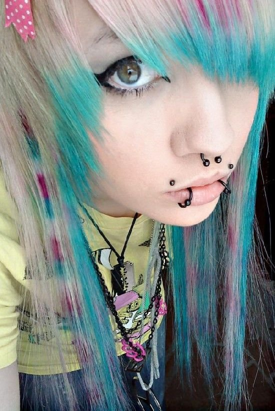 New 7 Best Crazy Cool Hair Styles Images On Pinterest Braids Ideas With Pictures Original 1024 x 768