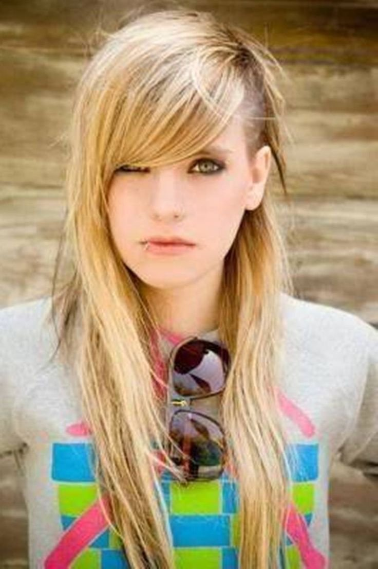 New Best 25 Rocker Hairstyles Ideas On Pinterest Punk Ideas With Pictures