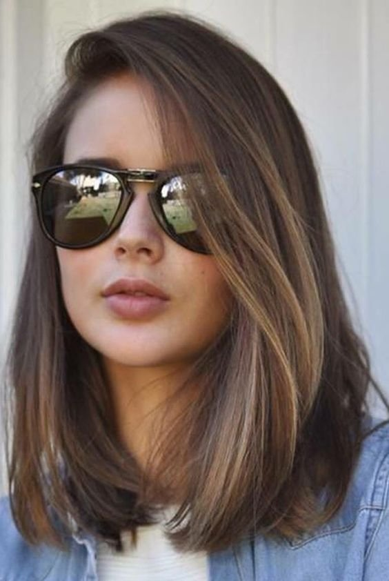 New Beautiful Low Maintenance Haircuts For Women 2019 Ideas With Pictures
