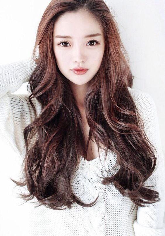 New Best 25 Long Asian Hairstyles Ideas On Pinterest Asian Ideas With Pictures