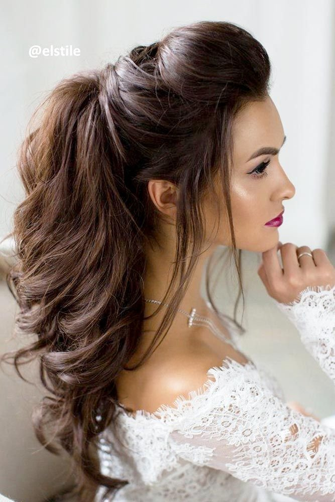 New Best 25 Easy Long Hairstyles Ideas On Pinterest Easy Ideas With Pictures