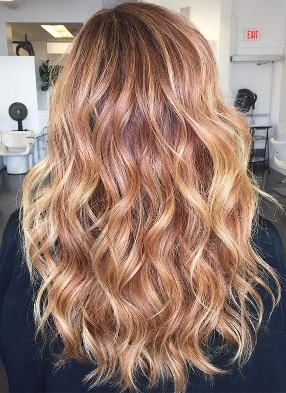 New 25 Trending Copper Blonde Ideas On Pinterest Copper Ideas With Pictures
