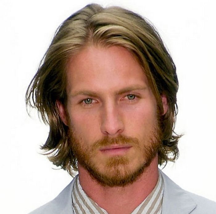 New Men S Medium Length Hairstyles Ideas For 2016 My Style Ideas With Pictures