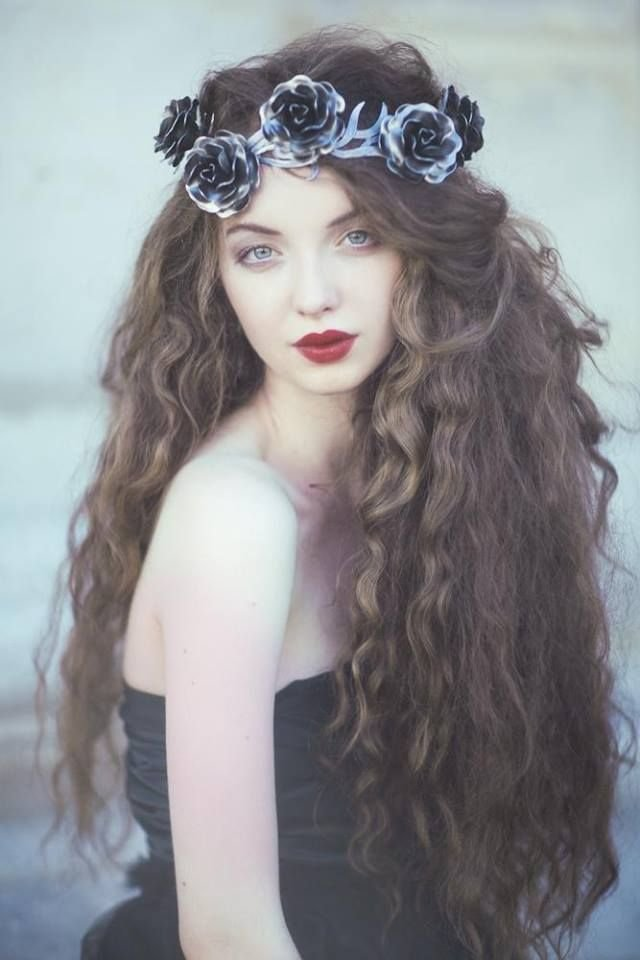 New Best 25 Fairy Hairstyles Ideas On Pinterest Fairy Hair Ideas With Pictures