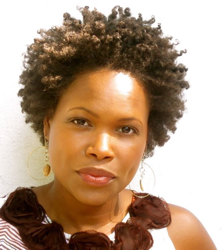 New Natural Curly Hairstyles For African American Womens Ideas With Pictures Original 1024 x 768