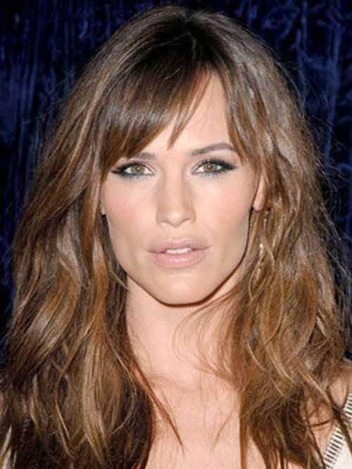New 20 Best Hairstyles For Women With Long Faces Hair Long Ideas With Pictures