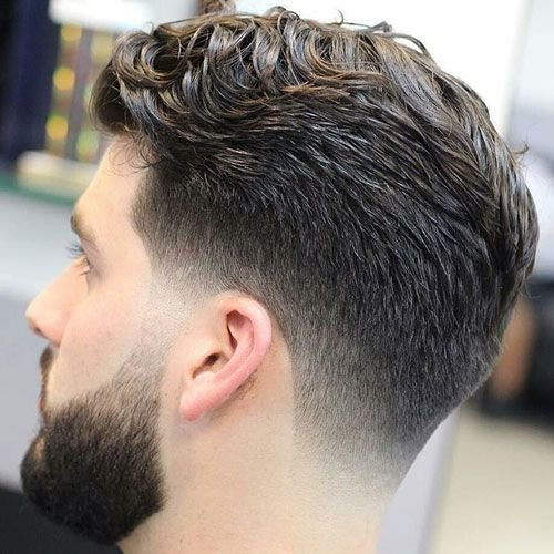 New 25 Classic Taper Haircuts 2019 Best Hairstyles For Men Ideas With Pictures