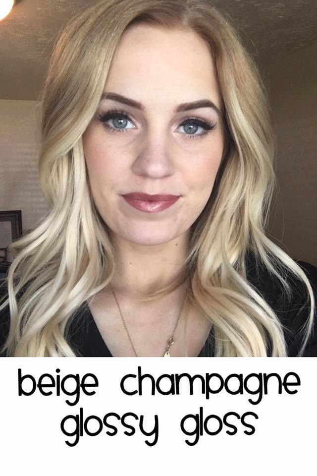 New Champagne Beige Hair Color Ideas With Pictures - June ...