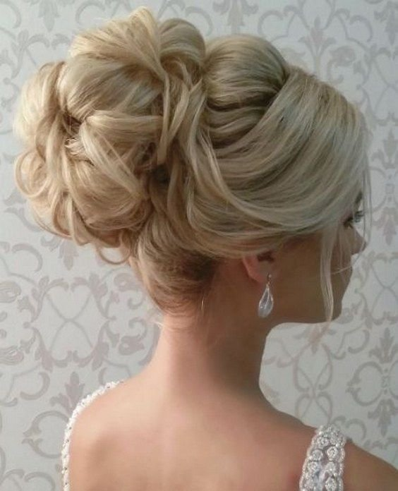 New 45 Most Romantic Wedding Hairstyles For Long Hair Wedding Hairstyles Wedding Hairstyles Ideas With Pictures
