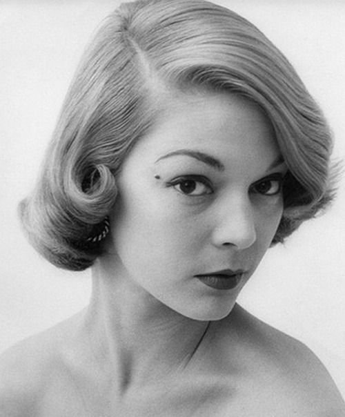 New 255 Best 1950S Hair Images On Pinterest Vintage Fashion Ideas With Pictures