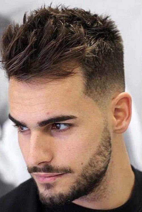 New 32 Stylish Haircuts For Men 2018 2019 Men Style Ideas With Pictures