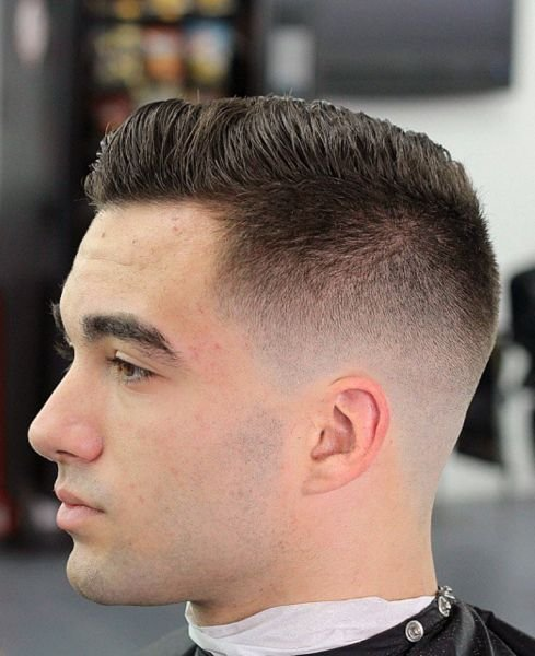 New Skin Fade Such A Nice Blend Hair Styles In 2019 Hair Ideas With Pictures