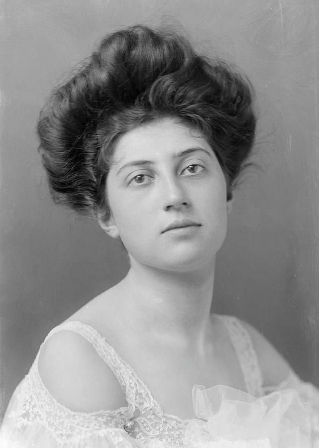 New 10 Best 1900 S Women S Hair Images On Pinterest Ideas With Pictures
