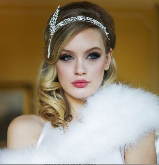New Best 25 Great Gatsby Hair Ideas On Pinterest Gatsby Ideas With Pictures