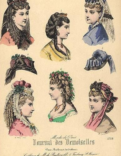 New Late 19Th Century Hair Midsummer Nights Dream Ideas With Pictures