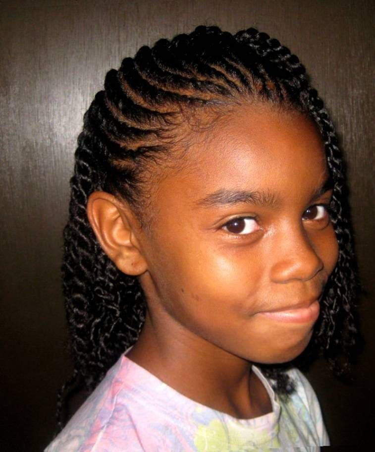 New 12 Year Old Black Girl Hairstyles Hairstyle In 2019 Ideas With Pictures Original 1024 x 768