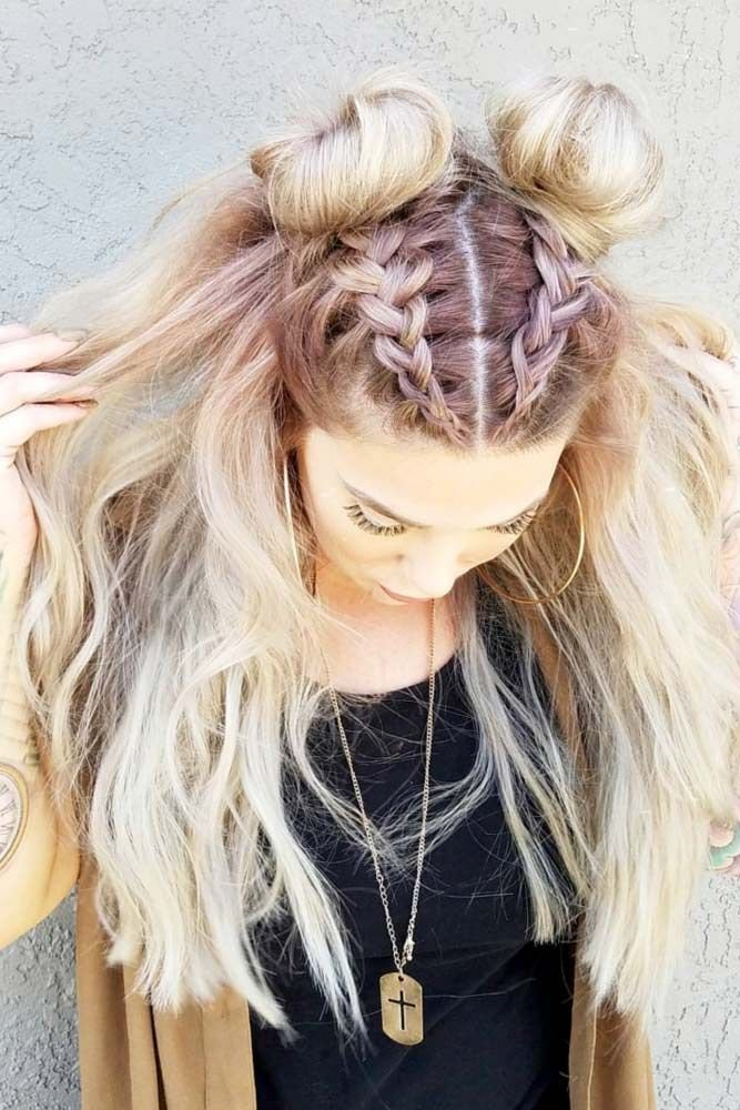 New 45 Easy Hairstyles For Spring Break Hair And Beauty Ideas With Pictures