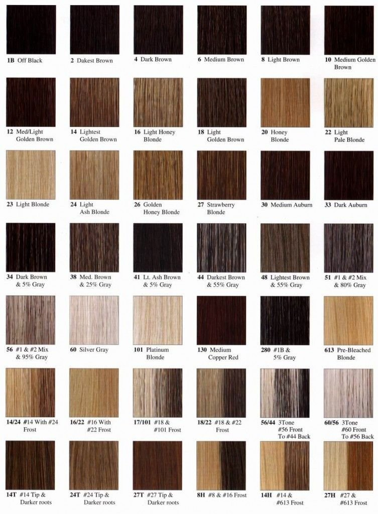 New For Writing Hair Color Name Chart Hair Colors Hair Ideas With Pictures