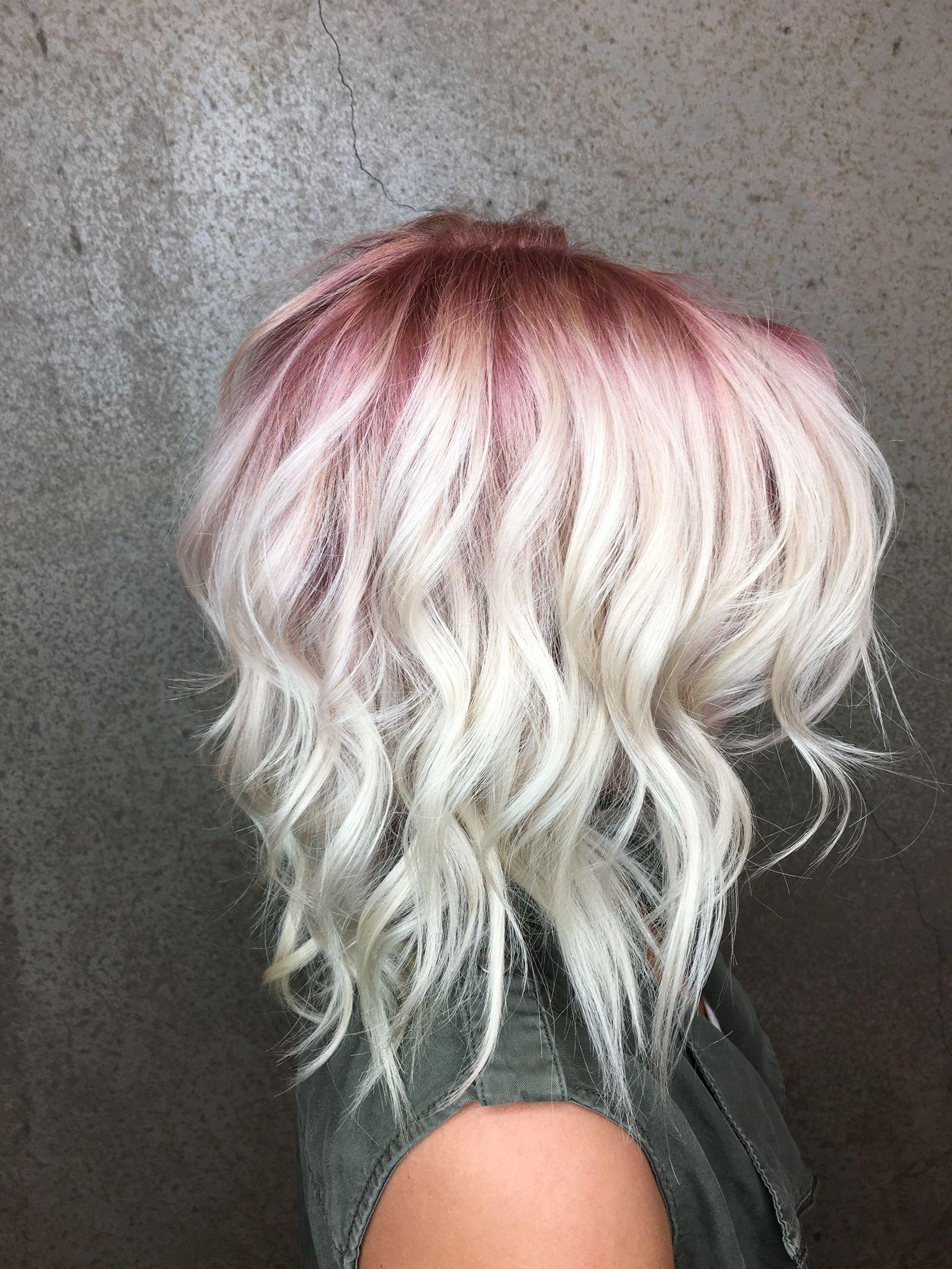 New Imma Just Put Hair With Health Health Hair Blonde Ideas With Pictures