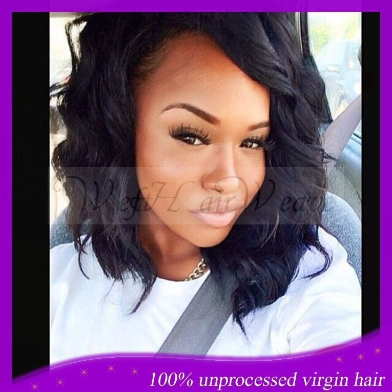 New 10 And 12 Inch Weave Hairstyles 131133 Weave Hairstyles S Weaves Hair Styles Short Hair Ideas With Pictures