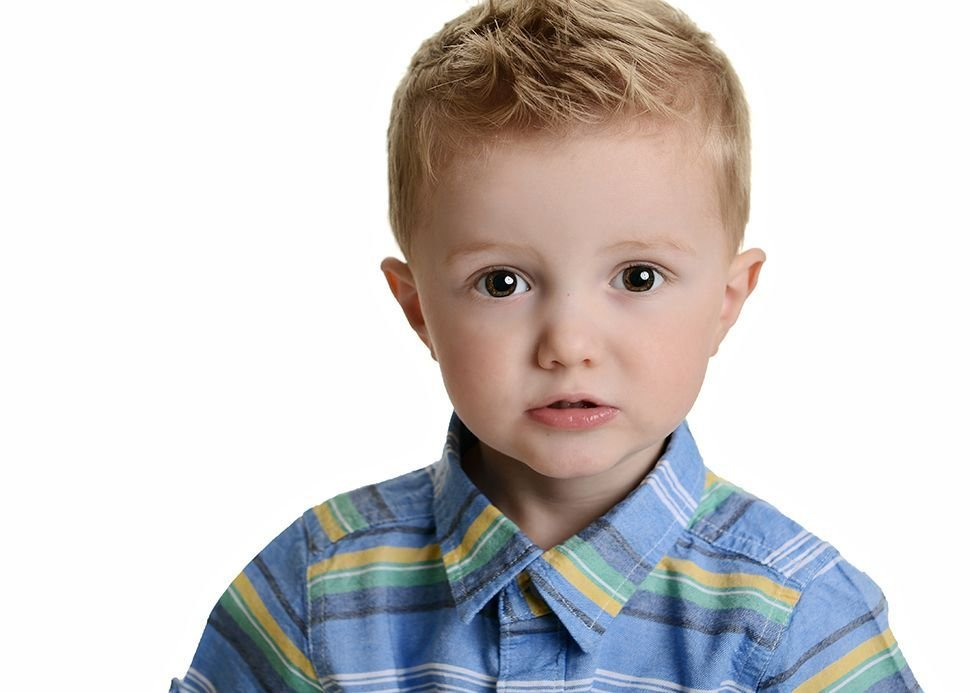 New 3 Year Old Boy Haircut Haircut Ideas In 2019 Boys Ideas With Pictures