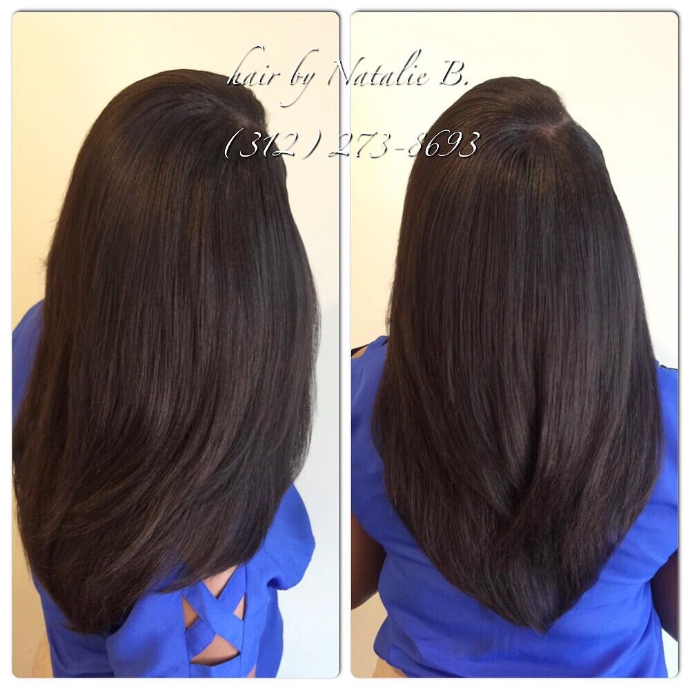 New Long Layered Sew In Hair Weave Flawless Sew In Hair Ideas With Pictures