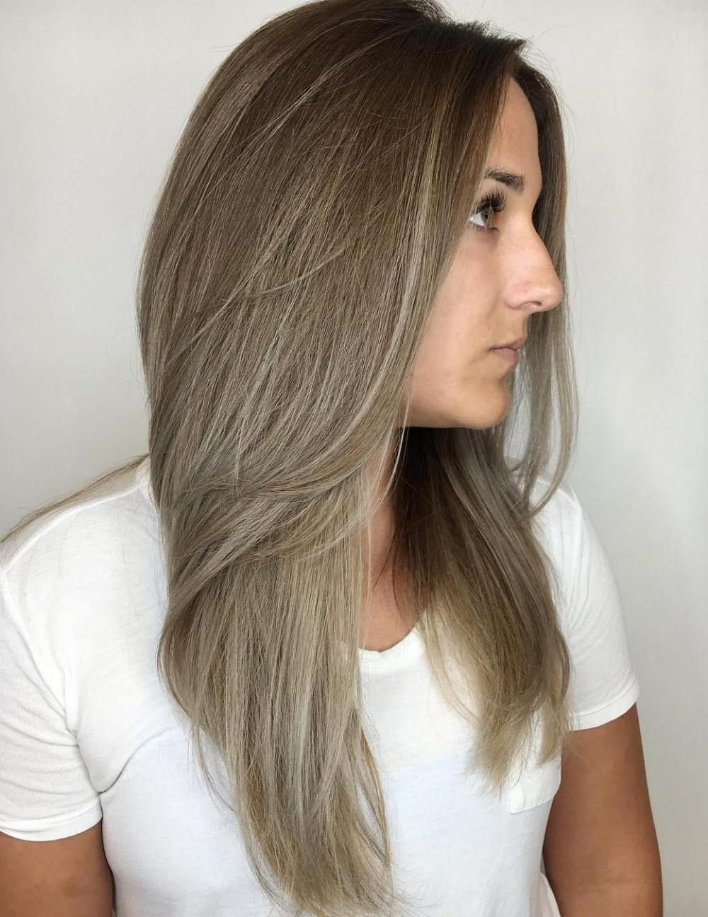 New 40 Ash Blonde Hair Looks You Ll Swoon Over Light Ash Ideas With Pictures