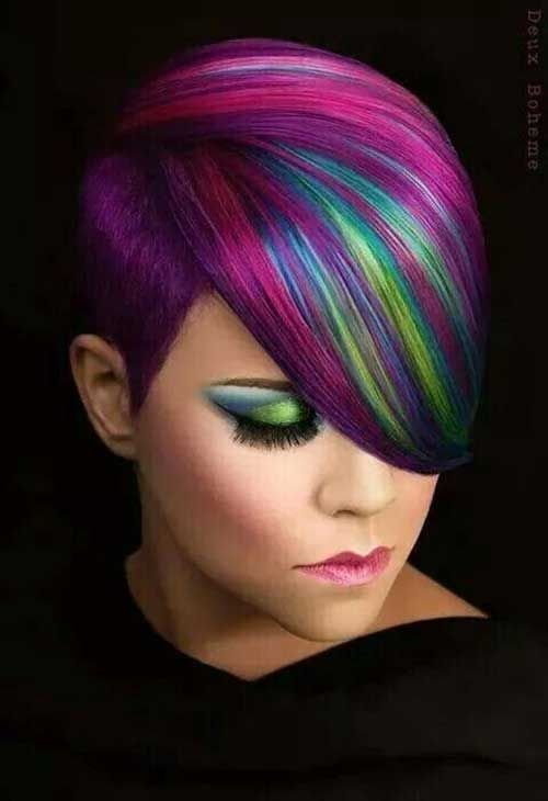 New Short Haircuts For Women Will Make You Look Younger Hair Ideas With Pictures