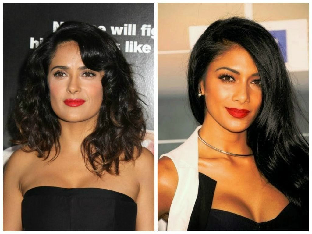New Products We Love Red Lipstick For Olive Skin Tones Ideas With Pictures