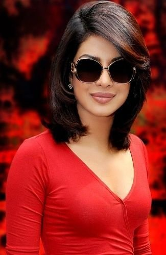 New Top 9 Indian Hairstyles For Short Hair Priyanka Chopra Ideas With Pictures
