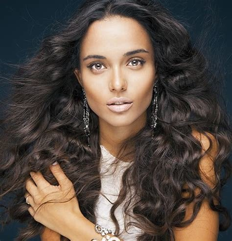 New How To Pick The Right Hair Colour For Your Skin Tone Ideas With Pictures