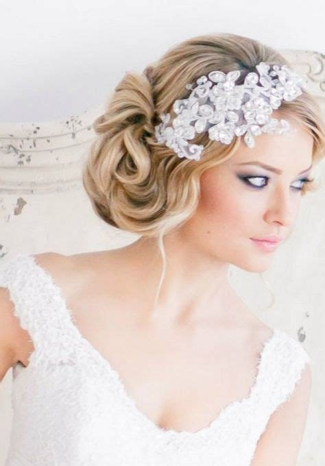 New 35 Elegant Wedding Hairstyles For Medium Hair Hottest Ideas With Pictures