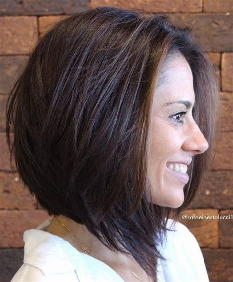 New 60 Most Beneficial Haircuts For Thick Hair Of Any Length Ideas With Pictures Original 1024 x 768