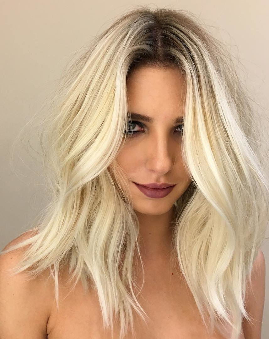 New 24 Best Summer Hair Colors For 2019 Ideas With Pictures
