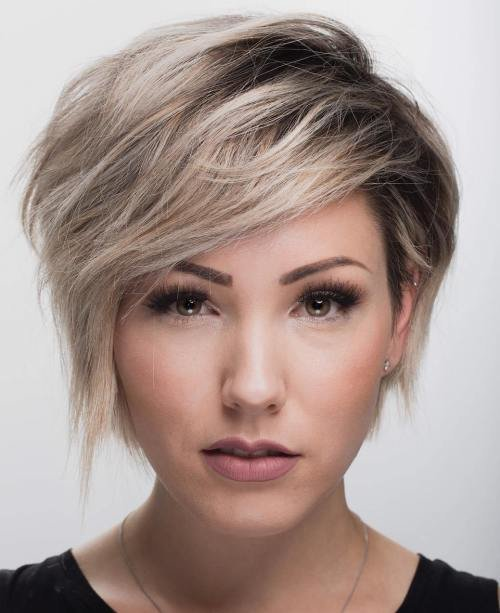 New 40 Flattering Haircuts And Hairstyles For Oval Faces Ideas With Pictures
