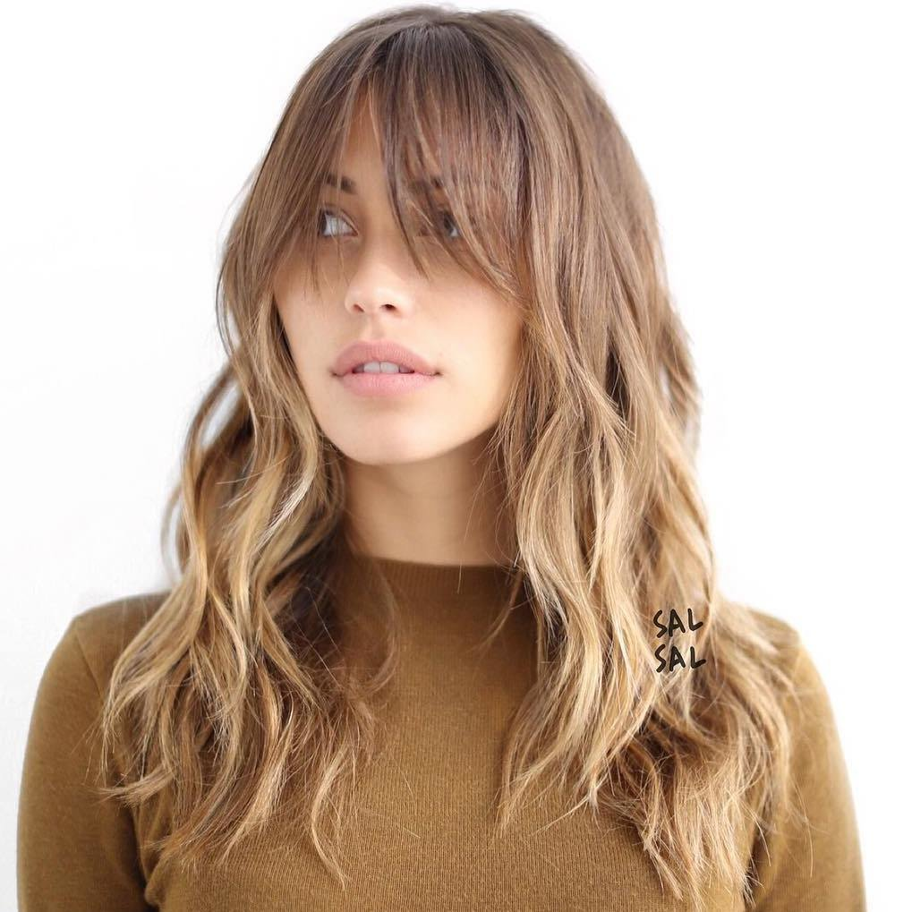 New 20 Best Sh*G Haircuts For Thin Hair That Add Body Ideas With Pictures