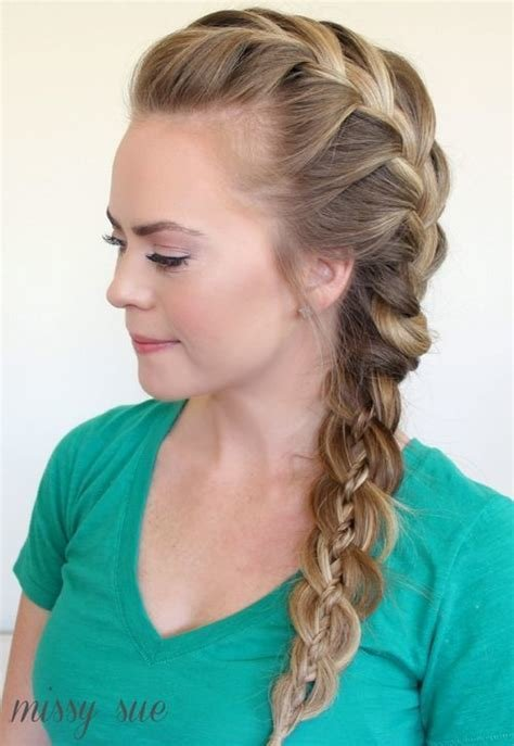 New 30 Elegant French Braid Hairstyles Ideas With Pictures