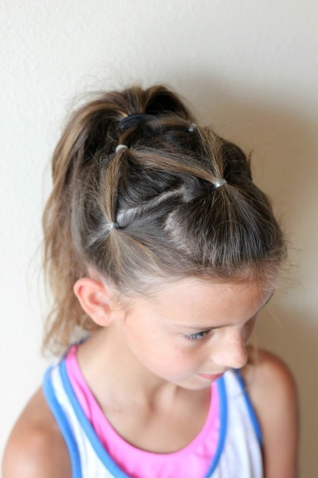 New Hairstyles For Girls 17 Simple And Fun Back To School Ideas Ideas With Pictures