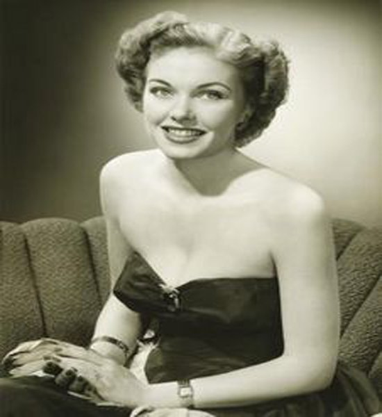 New 1950S Hairstyles For Women 50 S Haircuts Hairstylesco Ideas With Pictures