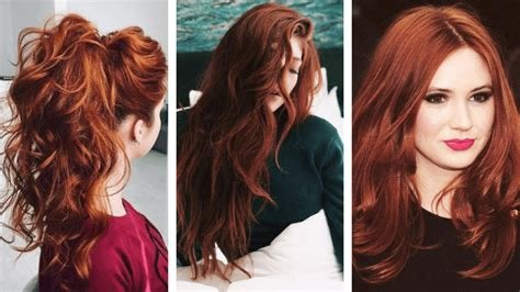 New 5 Best Hair Color Trends 2019 Only For Girls How And Why S Ideas With Pictures