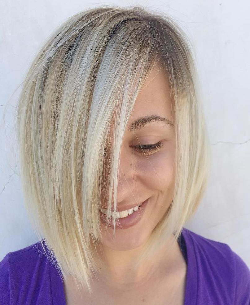 New 70 Winning Looks With Bob Haircuts For Fine Hair Ideas With Pictures Original 1024 x 768