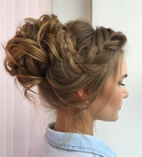 New 25 Special Occasion Hairstyles – The Right Hairstyles Ideas With Pictures