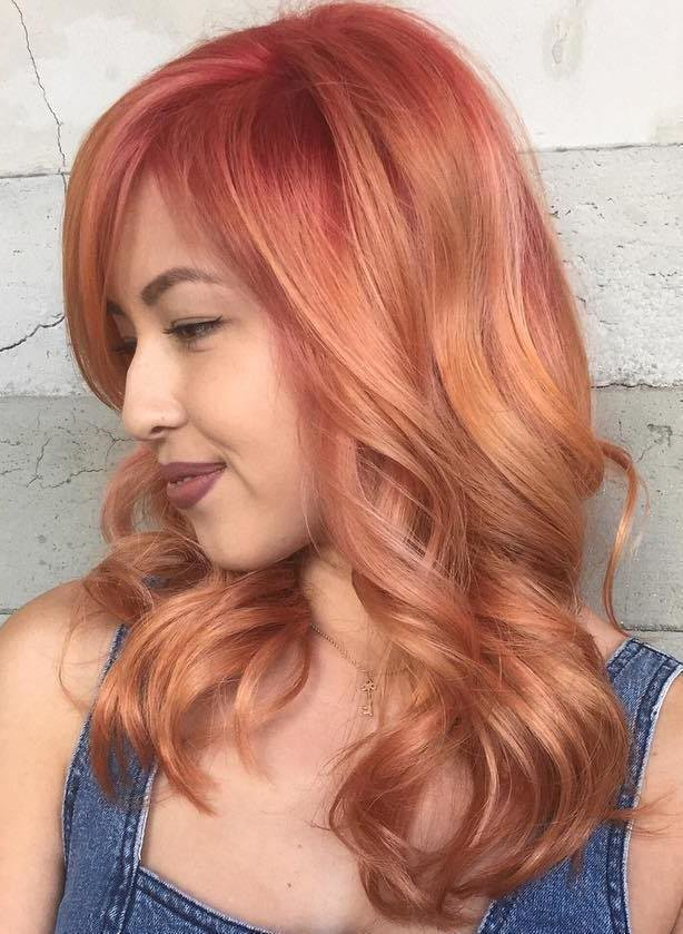 New 60 Trendiest Strawberry Blonde Hair Ideas For 2019 Ideas With Pictures