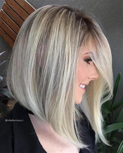 New 40 Styles With Medium Blonde Hair For Major Inspiration Ideas With Pictures