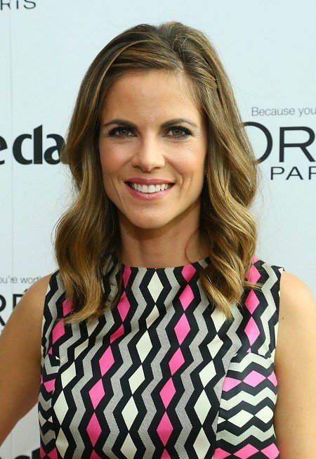 New Natalie Morales Rumored To Be Divorcing Husband Of 16 Years Joe Rhodes Ideas With Pictures