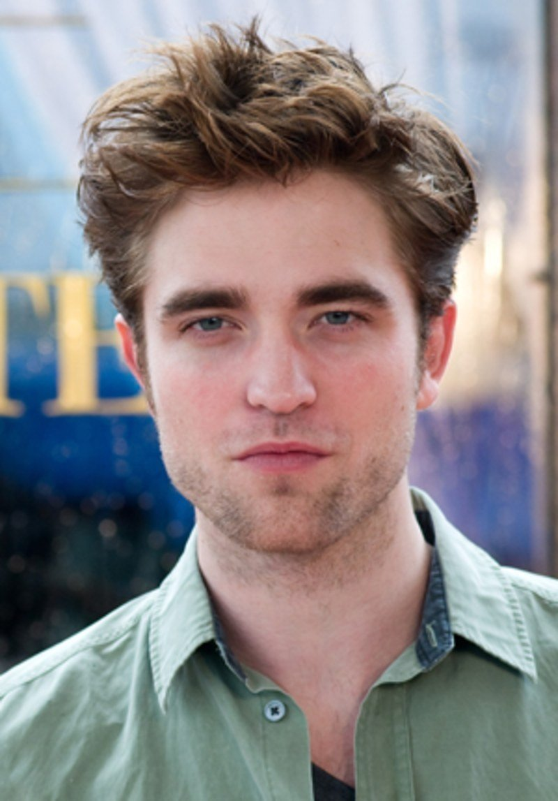 New Robert Pattinson Haircut Tutorial Hair Ideas With Pictures