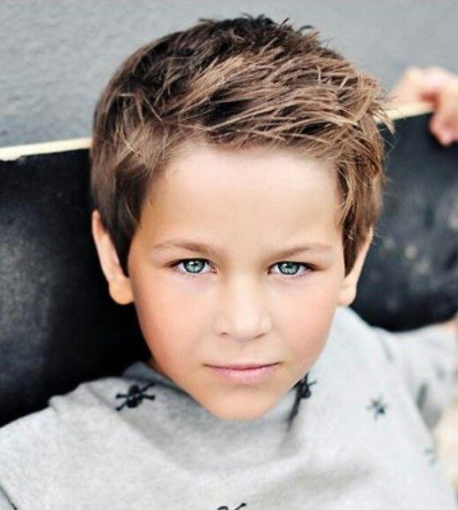 New 31 Astonishing 14 Year Old Boys Haircuts 2019 Men Ideas With Pictures