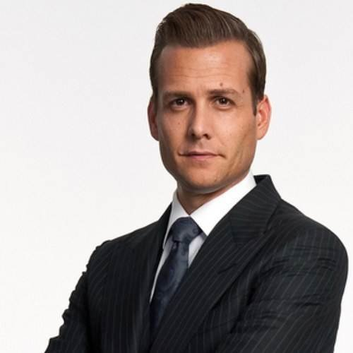 New Harvey Specter Hairstyle Hair Ideas With Pictures
