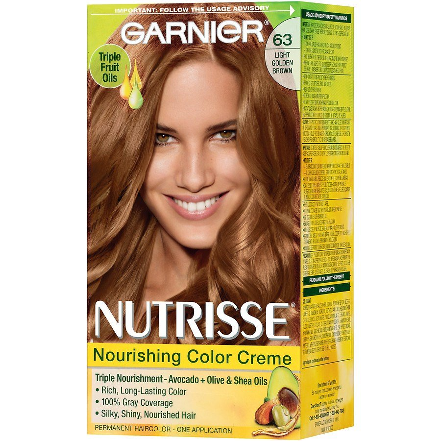New Garnier Nutrisse Permanent Haircolor Walgreens Ideas With Pictures